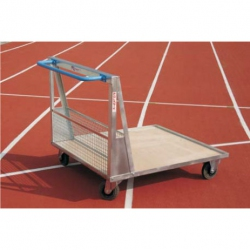 Cart for modular grid platform WSZG-30