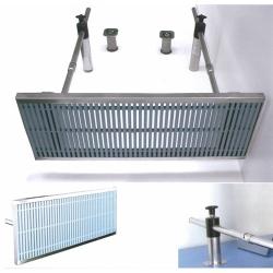 Turning panel PV017